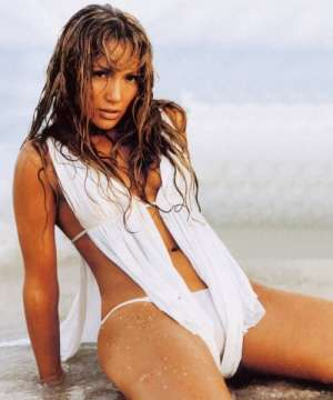 Interesting Facts  Jennifer Lopez on The Grey Line  Jennifer Lopez   Interesting Facts And Photogallery