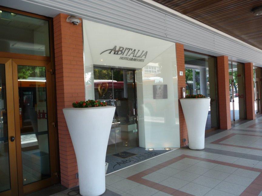 Bologna 4 viale masini hotel italia in albergo for Hotel design 4 viale masini bologna