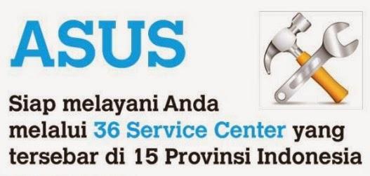 service center asus, layanan service asus, laptop asus, service laptop
