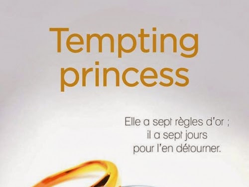 Tempting princess de Gina L. Maxwell