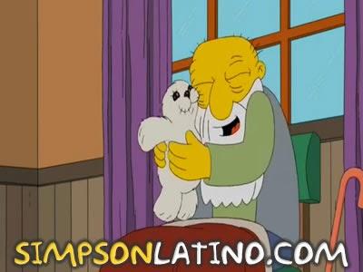 Los Simpson 23x04