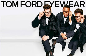TOM FORD EYEWEAR F/W 2013 CAMPAIGN