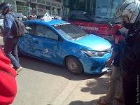 Siapa yang harus di salahkan dalam kecelakaan Busway ?