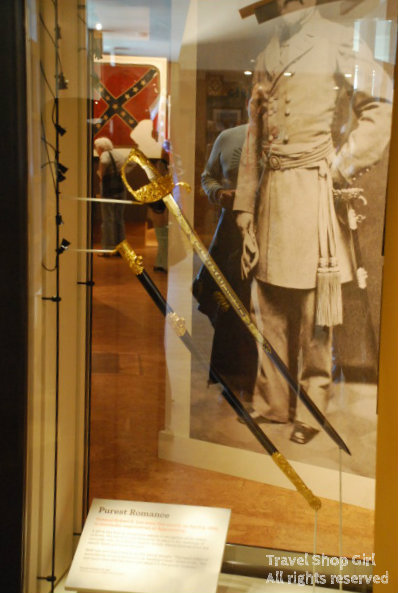 The Museum Of The Confederacy Appomattox Va Travel
