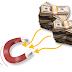 5 Maneras Fáciles de Conseguir más Dinero con la Ley de Atracción