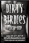 Dirty Birdies Flock Hop