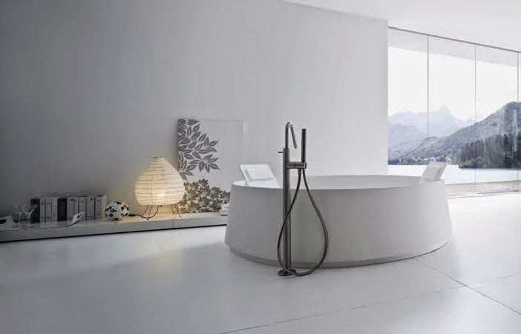 Rexa Modern Italian Bathroom Designs Design