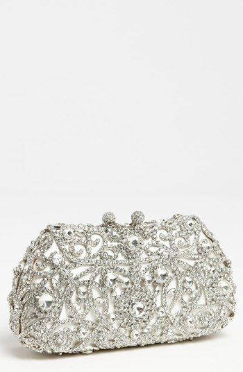 Beautiful Princess Clutch