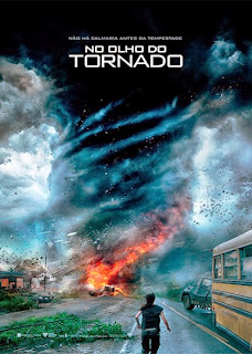 No Olho do Tornado - TS Dublado