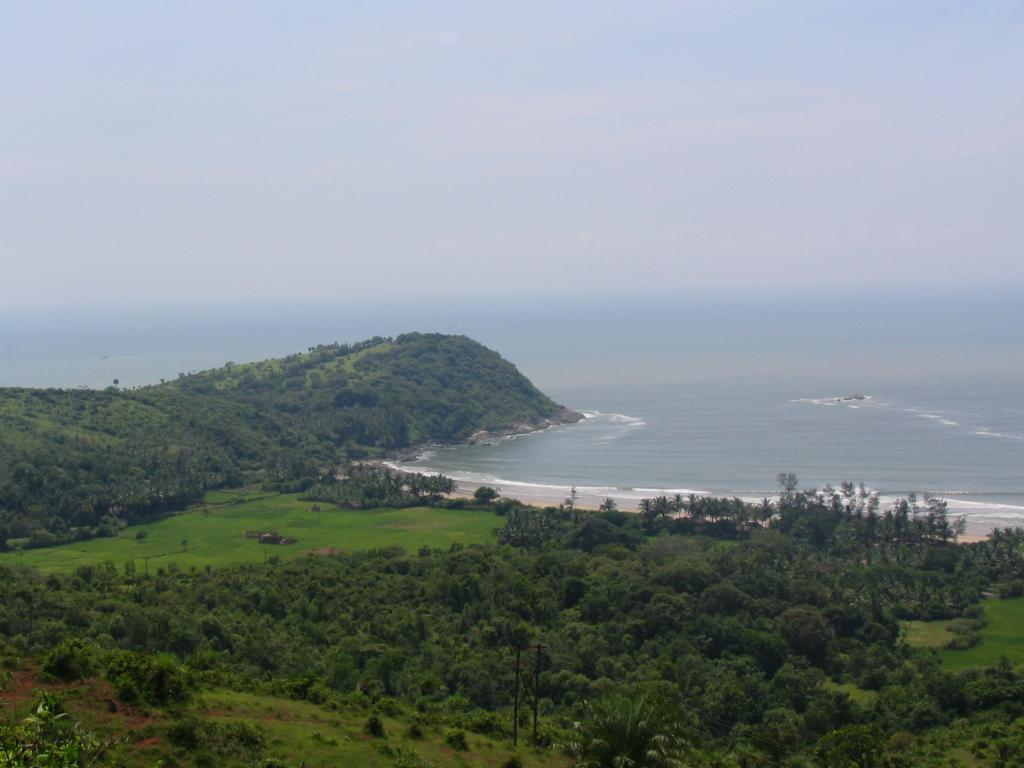 Karwar India  City new picture : Attractive Images of Karnataka