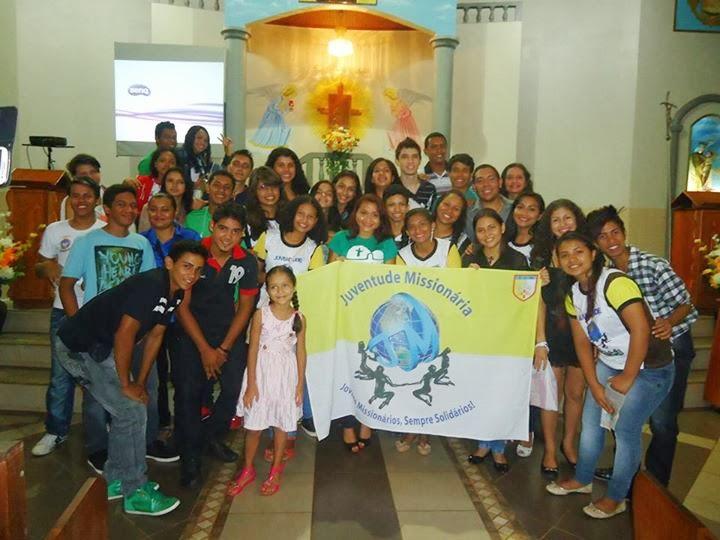 Eleita nova coordenação da JM no Amapá