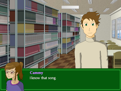 visual novel review perfect chemistry