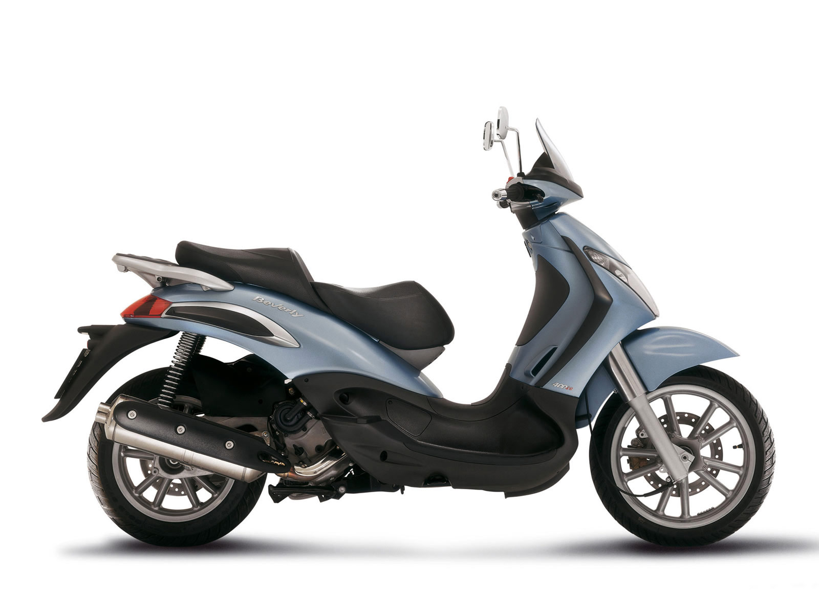 2007 piaggio beverly 400ie scooter pictures accident lawyers info. Black Bedroom Furniture Sets. Home Design Ideas