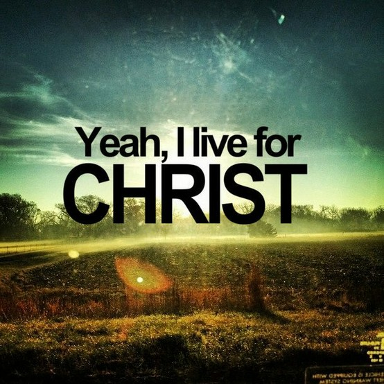Christian Living: A Believer's New Life In Christ