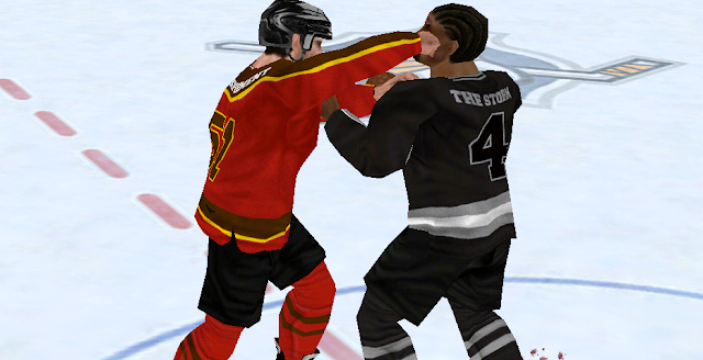 Hockey Fight Pro Apk v1.62 Full