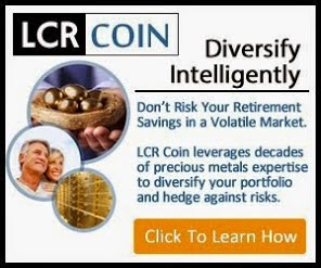 LCR Coin - Intelligently diversify your portfolio and hedge against risks (855) 981-7220