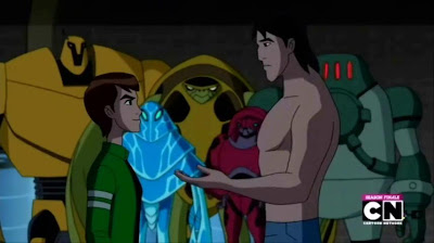 Ben 10 Ultimate Alien HINDI Episodes