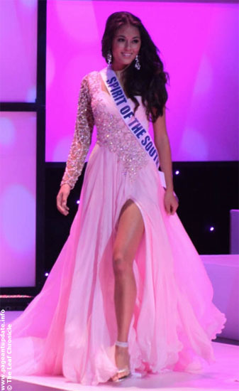 miss tennessee teen usa 2012 winner samara ham