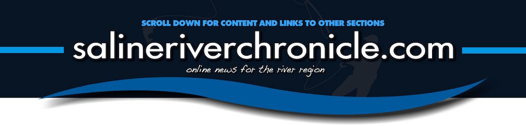 Saline River Chronicle News