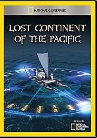 National Geographic – Η χαμένη Ηπειρος του Ειρηνικού Greek Subs