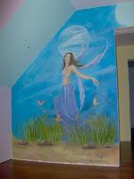 Malowanie pokoju dziecka, Lublin