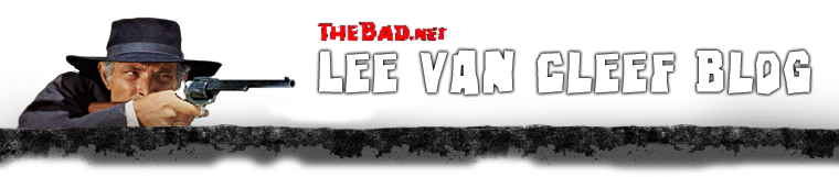 TheBad.net - The Lee Van Cleef Blog