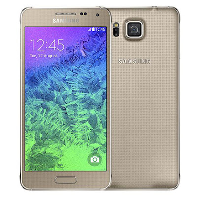 Spesifikasi dan Harga Samsung Galaxy Alpha, Smartphone Octa Core Kamera 12 MP