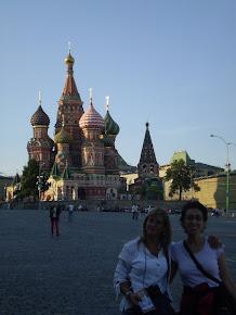 MOSCOU  (SANT BASILI)