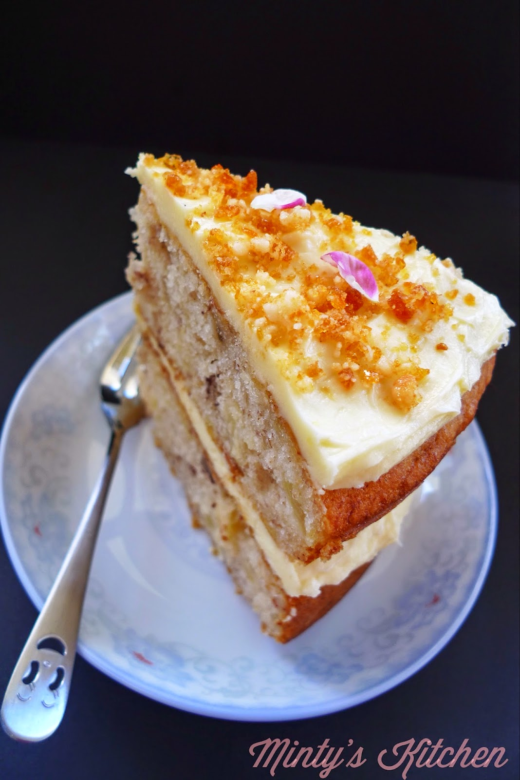Minty 39 S Kitchen Hummingbird Cake