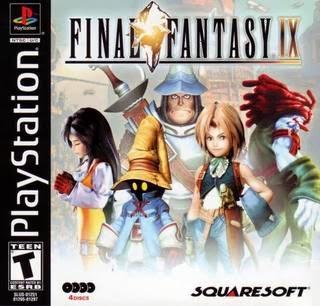 Final Fantasy 9 PT/BR