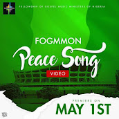 FOGMMON PEACE SONG