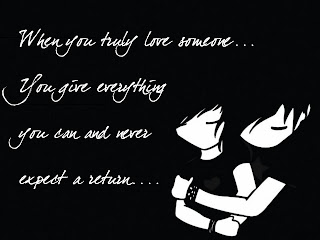 Extremely lovely love quotes