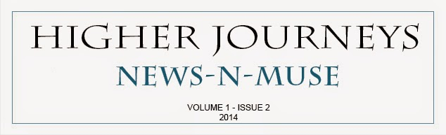 Read the June edition of Higher Journeys News-n-Muse!