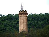 Aproximació a la Torre del Molí d'Aigua de la Noguera