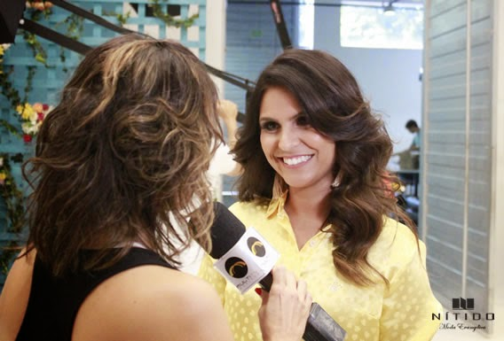 Entrevista Aline Barros