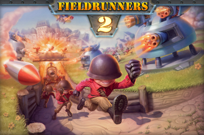 Download Fieldrunners 2 Game 2013