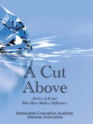A Cut Above: Stories of ICAns who have made a difference
