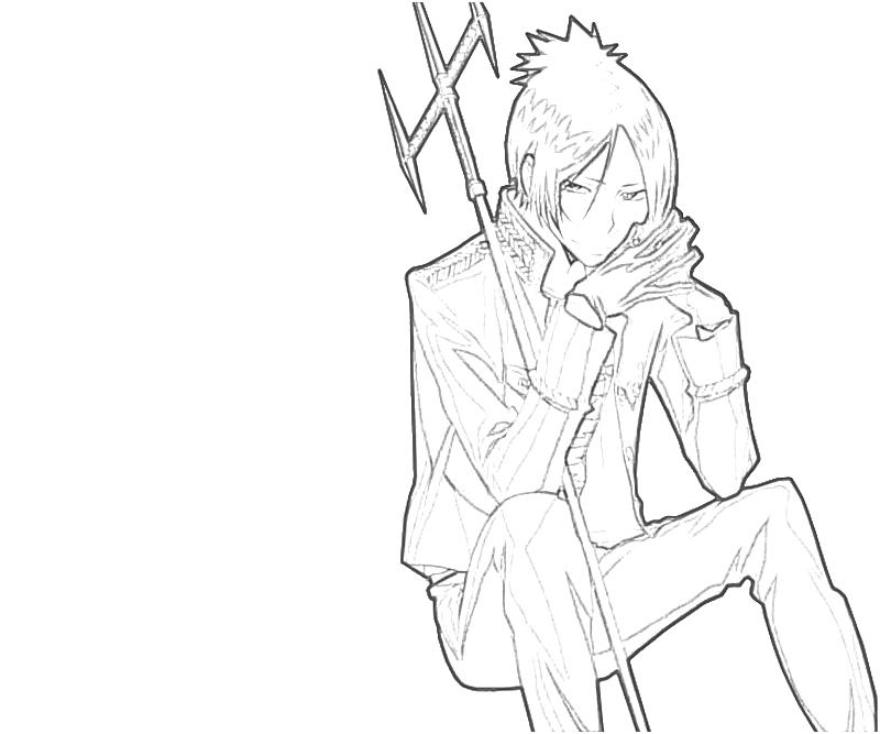 printable-mukuro-rokudo-sitdown-coloring-pages