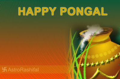 pongal greetings HD