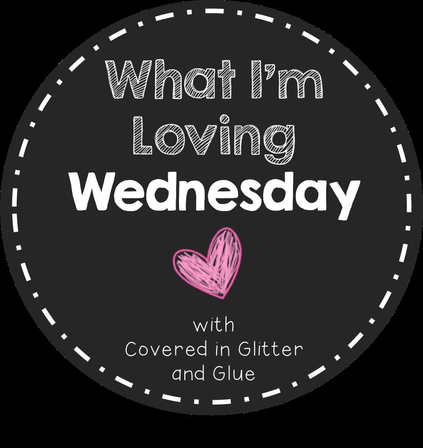 http://coveredinglitterandglue.blogspot.com/2014/06/what-im-loving-wednesday-62514.html