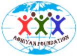 Abhiyan Foundation Uttar Pradesh Recruitment 2015 Swasthya Mitra & Karyakram Paryavekshak Posts