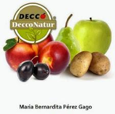 Recubrimiento natural para fruta de hueso