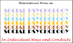 Psychology of Socialization