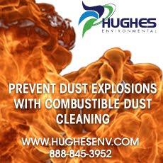 ComDust Cleaning