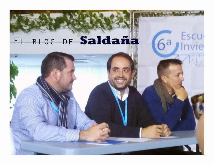 El Blog de Saldaña