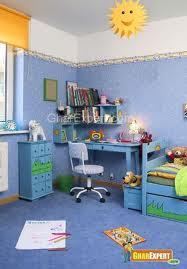 Best Boys Room Decoration Ideas
