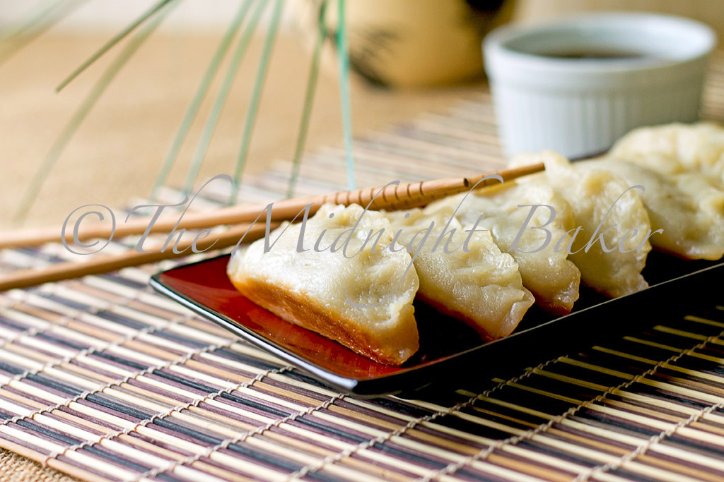 Chinese Dumplings And Potsticker Recipe — Dishmaps