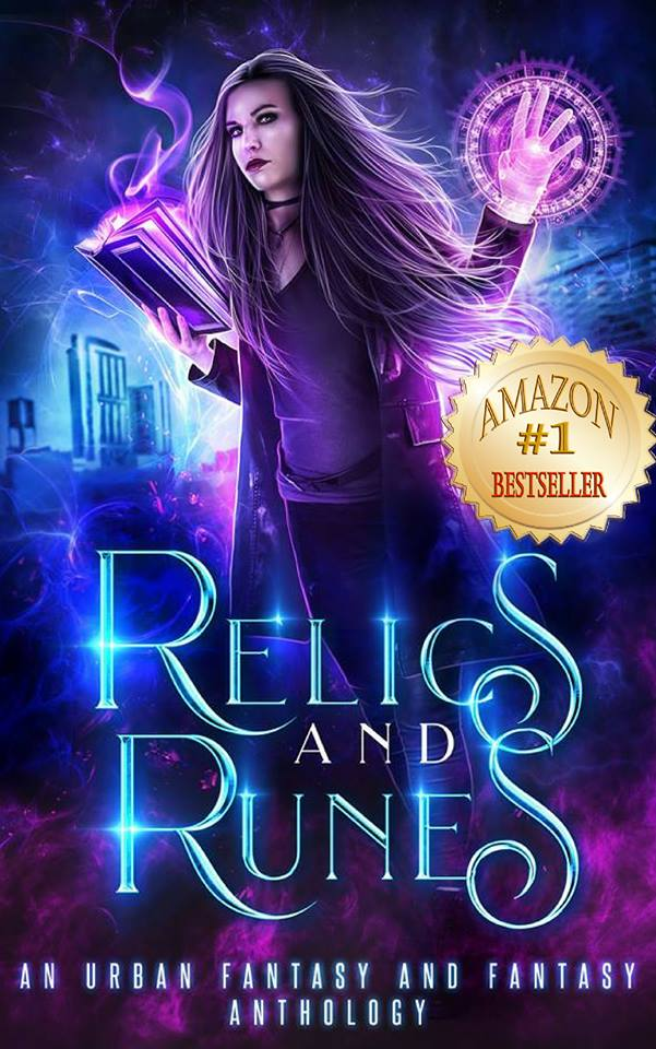Relics and Runes Anthology
