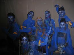 "Show "" Avatar"""