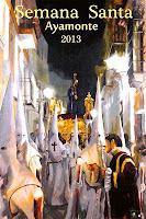 Semana Santa en Ayamonte 2013